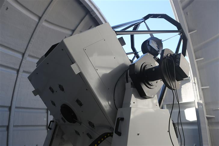 CHILESCOPE observatory